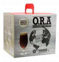 Young's Ubrew American Oaked Rum Ale (40 Pints)