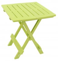 Trabella Bari Side Table Lime