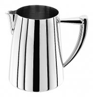 Stellar Art Deco Milk Jug 300ml