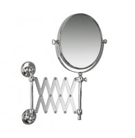 Miller Stockholm Extending Mirror Chrome