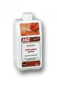 HG Satin Gloss Polish