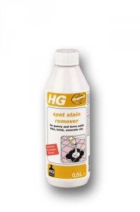 Hg Spot Stain Remover 0 5 Litre At Barnitts Online Store