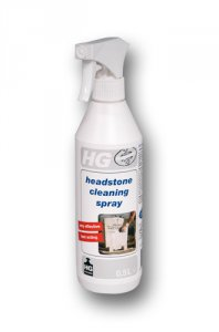 HG Headstone Cleaning Spray
