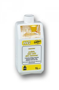 HG Polish, Wax and Dirt Remover