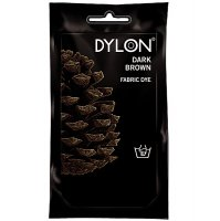 dylon 11 hand dye dark brown
