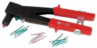 C.K Pop Riveting Pliers Kit