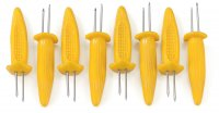Judge Kitchen Corn Skewers (Pack of 8)
