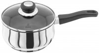 Judge Vista 18/10 Stainless Steel Non-Stick Saucepan 18cm