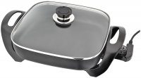 Judge Electricals Non-Stick Electric Skillet 1500W