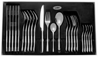 Stellar Cutlery Raglan 24 Piece Gift Box Set