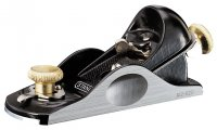 "Stanley 91/2"" Block Plane (40mm)"