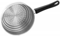 Judge Vista 18/10 Stainless Steel 2 in 1 Steamer/Colander