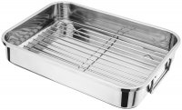 Judge Roasting Pan with Rack 32 x 24 x 6cm