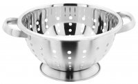 Judge Kitchen Satin Colander 24cm