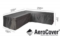 Pacific Lifestyle Lounge Set Aerocover L-Shape 255 x 255 x 70cm