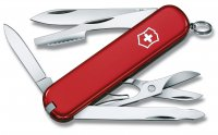 Victorinox Executive Swiss Army Knife Multi Tool Red