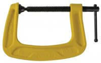 "Stanley 3"" G Clamp"