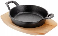 Judge Sizzle & Serve Gratin Dish 15cm