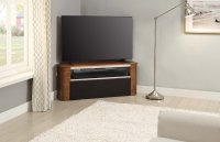 Jual Havana Acoustic TV Stand Desgined For Soundbars in Walnut