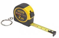Stanley 2m Tape Measure