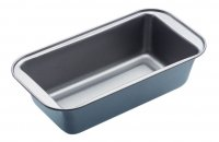 KitchenCraft Non-Stick Loaf Pan 22cm x 11.5cm x 6cm