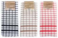 Country Club 100% Egyptian Cotton Luxury Tea Towel