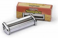 KitchenCraft Imperia Italian Spaghetti Making Attachment for SP150