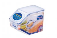 Lock & Lock Food Storage Kitchen Caddy (Large)