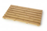 bamboo rectangular duck board
