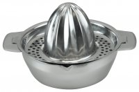 Apollo Housewares Stainless Steel Citrus Juicer