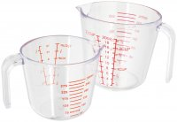 Judge Kitchen Measure Jug - 2 Sizes