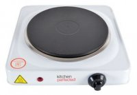 Lloytron Kitchen Perfected Single Hot Plate 1500w