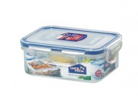 Lock & Lock Rectangular Food Container - 350ml