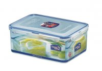 Lock & Lock Rectangular Food Container - 2.3lt