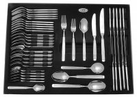 Stellar Cutlery Buckingham 44 Piece Gift Box Set