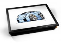 Kico Automotive Cushion 32 x 41cm Lap Tray  - Lamborghini Spyder