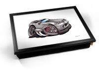 Kico Automotive Cushion 32 x 41cm Lap Tray  - Mercedes SLR