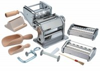 KitchenCraft Imperia Italian Pasta Making Gift Set