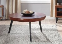 Jual San Francisco 800mm Coffee Table in Walnut