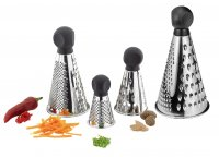 Judge Kitchen Conical Graters - Various Sizes