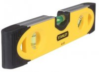 Stanley Magnetic Torpedo Spirit Level 23cm
