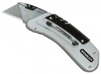 Stanley Quickslide sliding Pocket Knife 160mm