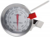 Judge Kitchen Deep Fry/Sugar Thermometer