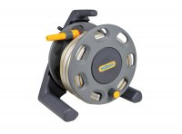 Hozelock Compact Free Standing Reel for 30M Hose with 25M Hose