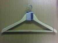Russel Set of 3 Shaped Hangers