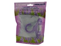 Green Jem Scented Hanging Dehumidifier - Lavender
