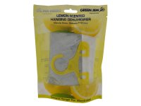 Green Jem Scented Hanging Dehumidifier - Lemon