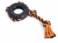 Petface Seriously Strong Rubber Rope Tread