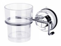 Blue Canyon The Gecko Tumbler Holder - Chrome