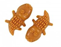 Petface Doggy Croc Dental Treats (Pack of 2) - Chicken